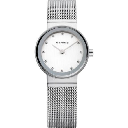 women's Watch Milanese silver 10122-000