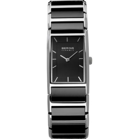 Bering Women's Bering Womans Watch Stainless steel silver & Ceramic 30121-742