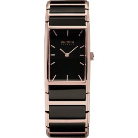Bering Women's Watch Stainless steel & Rose gold 30121-742