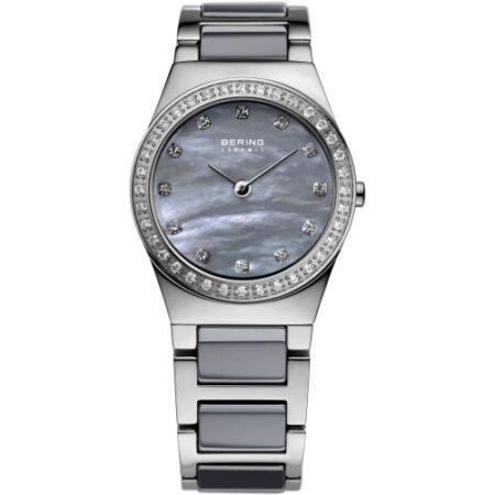 Bering women's Watch Stainless steel silver - 32426-789