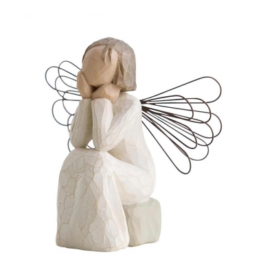 Willow Tree Angel Of Caring - 26079
