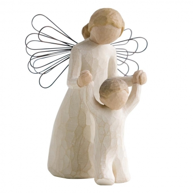 Willow Tree Guardian Angel - 26034