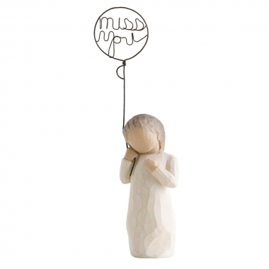 Willow Tree Miss You - 26183