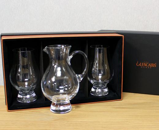Glencairn Glass Amp Whisky Jug Set Mckellars The Jewellers